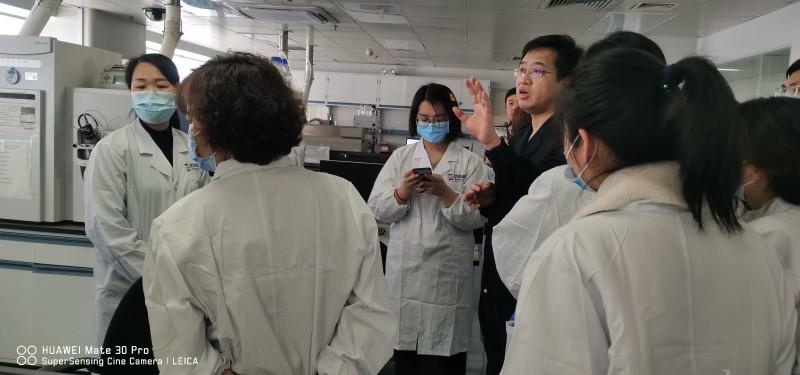 实验室 2